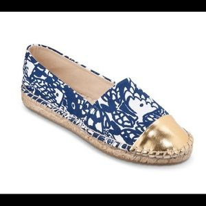 Lilly Pulitzer For Target Women's Espadril…